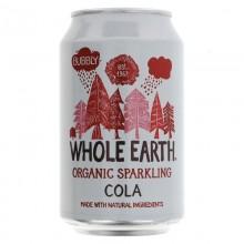 Whole Earth Organic Cola 330ml