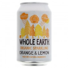 Whole Earth Organic Orange...