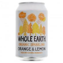 Whole Earth Organic Orange...