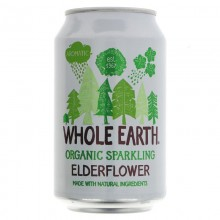 Whole Earth Organic Spark...