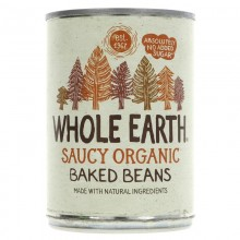 Whole Earth Organic Baked...