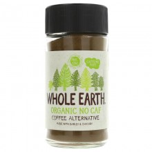 Whole Earth Organic Nocaf 100g