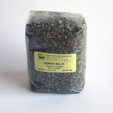 Cotswold Lemon Balm 50g