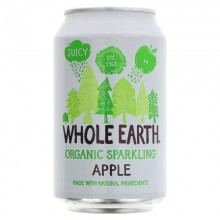Whole Earth Organic Apple...