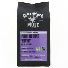 Grumpy Mule Coffee Peru...