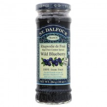 St Dalfour Wild Blueberry...