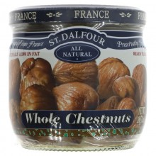 St Dalfour Whole Chestnuts...