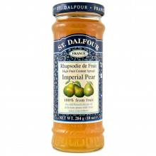 St Dalfour Imperial Pear 284g