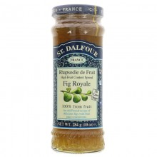 St Dalfour Fig Spread 284g