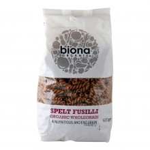Biona Organic Wholewheat...