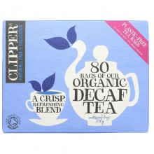 Clipper Organic Decaf Tea...