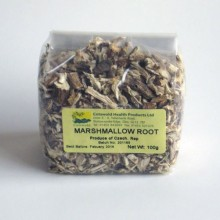 Cotswold Marshmallow Root