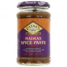 Pataks Madras Curry Paste 283g