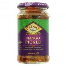 Pataks Mango Pickle Medium...