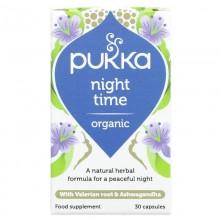 Pukka Night Time Organic 30...