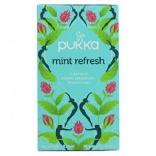 Pukka Mint Refresh Tea 20 bags