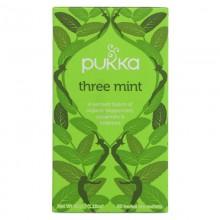 Pukka Triple Mint Tea 20 bags