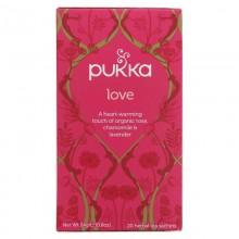 Pukka Love Tea 20 bags
