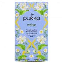 Pukka Relax (Soothing) Tea...