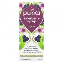 Pukka Organic Elderberry...