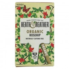 Heath & Heather Organic...
