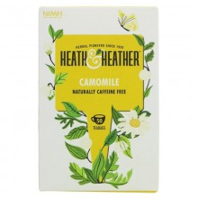 Heath & Heather Camomile...