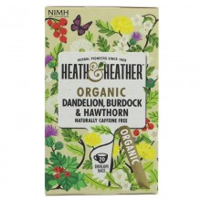 Heath & Heather Dandelion &...