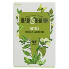 Heath & Heather Nettle Tea 50s