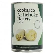 Cooks & Co Cooks Artichoke...