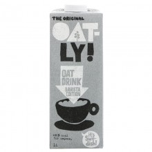 Oatly Oat Drink Barista...