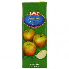 Stute Apple Juice 1.5 ltrs