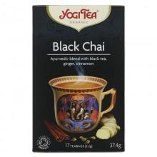 Yogi Teas Organic Black...