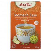 Yogi Teas Organic Stomach...
