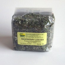 Cotswold Raspberry Leaves 50g