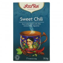 Yogi Teas Organic Sweet...