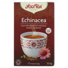 Yogi Teas Organic Echinacea...