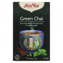 Yogi Teas Organic Green...