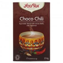 Yogi Teas Organic Choco...