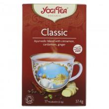Yogi Teas Organic Classic...