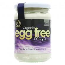 Plamil Organic Egg Free...