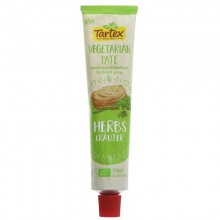Tartex Vegetable Pate Herb...