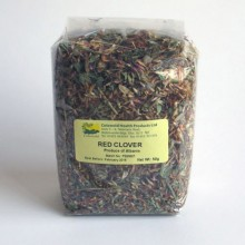 Cotswold Red Clover 50g