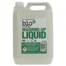 Bio D Washing Up Liquid 5ltr