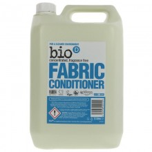 Bio D Fabric Conditioner 5ltr