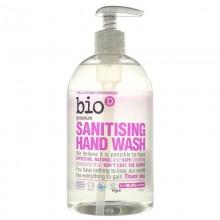 Bio D Hand Sanitiser...