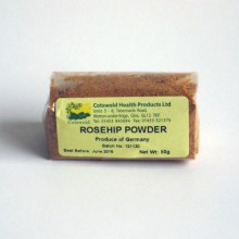 Cotswold Rosehip Powder 50g