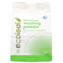 Ecoleaf Washing Powder 1kg