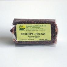 Cotswold Rosehips Fine Cut 50g