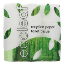 Ecoleaf 9 Pack Toilet...
