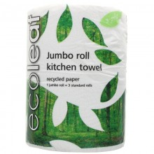 Ecoleaf Jumbo Kitchen Towel...